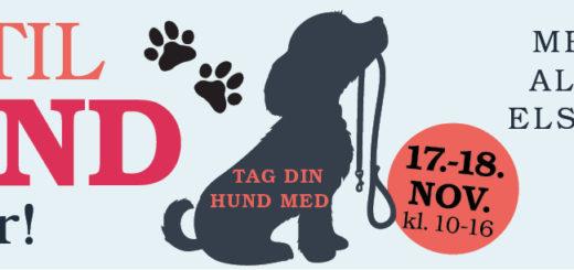 Alt Til Hund & Ejer
